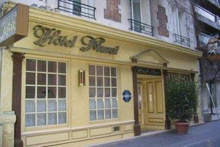 Murat 3*, Paris ,Francúzsko