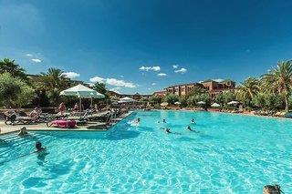 Hotelbild von Eden Andalou Aquapark & Spa