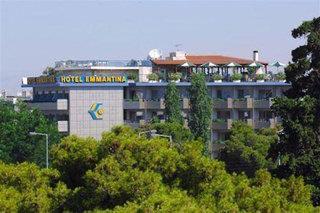 Emmantina 4*, Glyfada (Saronischer Golf) ,Grécko