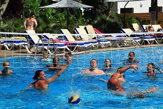 Hotelbild von Parkim Ayaz