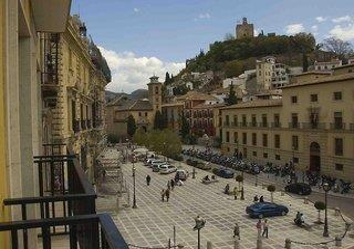 Macia Plaza