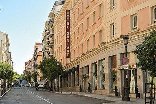 Hotelbild von Ganivet