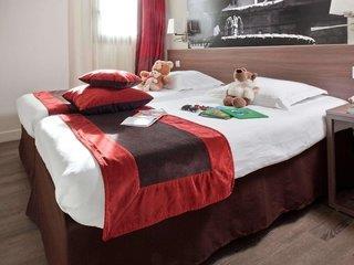 Adagio City Aparthotel Aix Centre - 1 Popup navigation