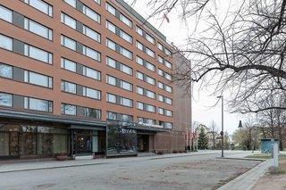 Scandic Tampere Koskipuisto  3*, Tampere ,Fínsko