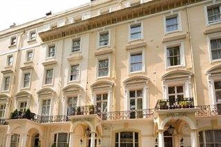 Dolphin Hotel - London - Westminster