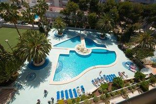 Hotelbild von Paraiso Mar
