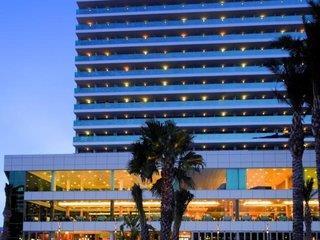 Hotelbild von AR Ambar Beach