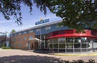 Hotelbild von Gr8 Hotel Amsterdam Riverside