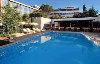 Best Western Hotel Le Galice Centre-Ville - 1 Popup navigation