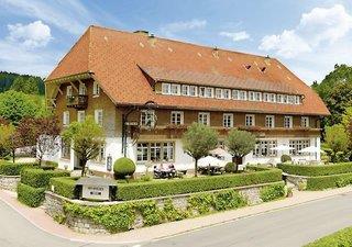 Hotelbild von Der Hirschen