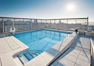 Hotelbild von Ilunion Barcelona