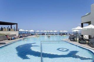 Hotelbild von Galini Sea View