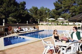 Hotelbild von Palma Mazas