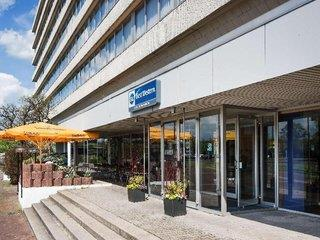 Hotelbild von Best Western Leoso Hotel Ludwigshafen