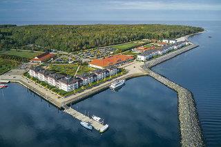 Hotelbild von Dorfhotel Boltenhagen