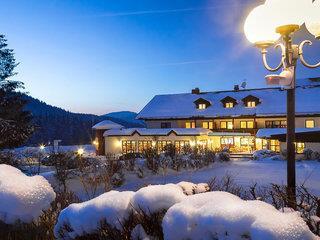 Hotelbild von Wellness- & Vitalhotel Böhmhof