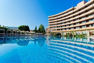 Grand Hotel & Spa Pomorie