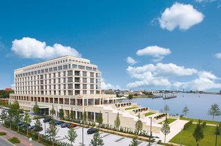 Hotelbild von Atlantic Hotel Wilhelmshaven