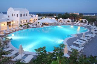 Imperial Med Elegant Hotel, Resort & Spa 4*, Agia Paraskevi (Insel Santorin) ,Grécko