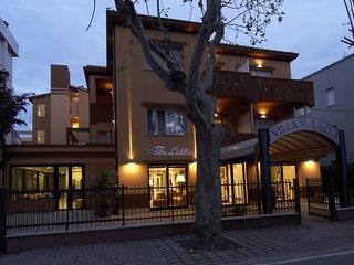 Villa Lalla 3*, Rimini ,Taliansko