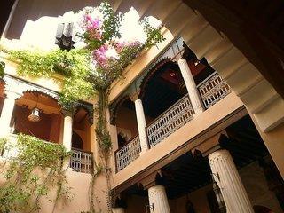 Riad Armelle in Marrakesch, Marokko