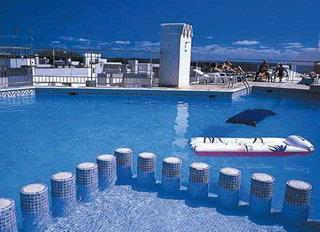 Duquesa Playa 3*, Santa Eularia del Rio ,Španielsko