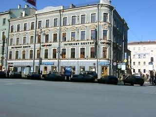 NEVSKY CENTRAL