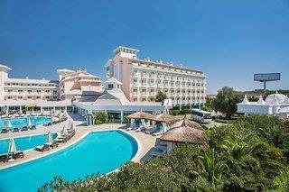 Hotelbild von Innvista Hotels Belek