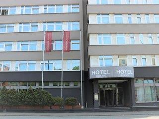 Hotelbild von Novum Hotel Belmondo Hamburg