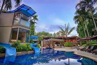 Hotelbild von Novotel Phuket Surin Beach Resort