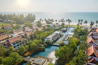 Jw Marriott Khao Lak Resort & Spa - Khuk Khak Beach (Khao Lak)