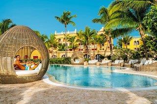 Sanctuary Cap Cana Golf & Spa Resort - Erwachsenenhotel