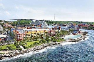 Hotelbild von Renaissance Curacao Resort & Casino