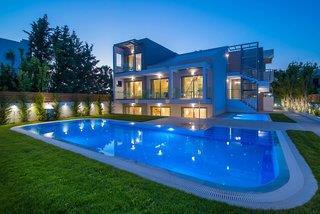 Hotelbild von Mary Hotel Apartments