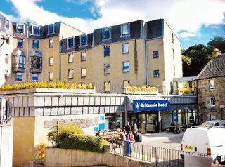 Hotelbild von Britannia Edinburgh
