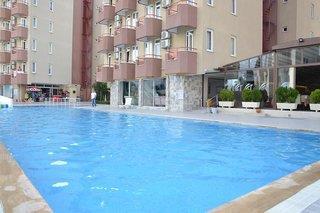Hotelbild von Lara Hadrianus