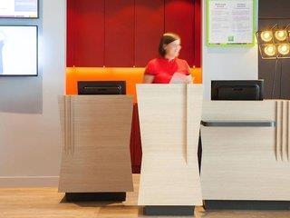 Hotelbild von ibis Styles Massena Olympiades