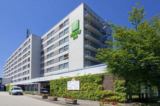 Hotelbild von Leonardo Hotel Frankfurt City South