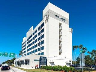 Hotelbild von Four Points by Sheraton Fort Lauderdale Airport/Cruise Port