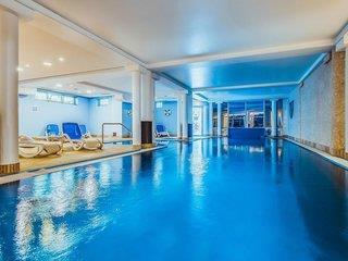 Ferien Hotel Lewitz Mühle