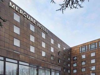 Hotelbild von Dorint Parkhotel Mönchengladbach
