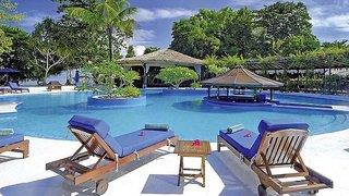 Siladen Resort & Spa