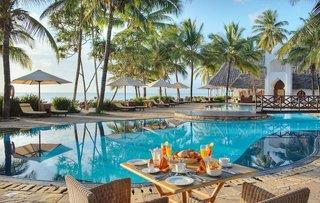 Hotelbild von Sultan Sands Island Resort