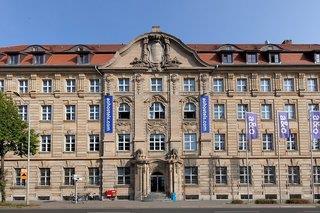 Hotelbild von a&o Leipzig Hauptbahnhof