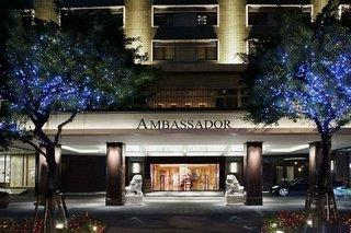 Ambassador Taipei