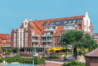 Hotelbild von Atlantic Juist