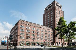 Hotelbild von AZIMUT Hotel Cologne