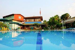 Hotelbild von Erendiz Kemer Resort Hotel