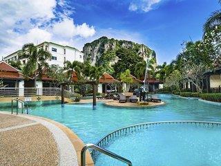 Ao Nang Orchid Resort Krabi