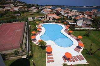 Hotelbild von Capo Peloro Resort
